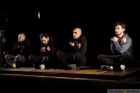 Teatro alla Deriva alle Terme Stufe di Nerone – dal 7 al 28 luglio