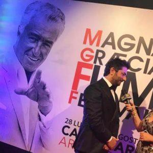 A Catanzaro il Magna Graecia Film Festival