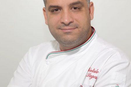 """Gambero Rosso:  il messinese Laganà vince il Premio """"Due pani"""""""