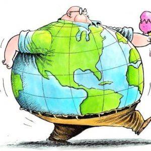 Salute: quasi la metà degli italiani è in sovrappeso, uno su 10 è obeso