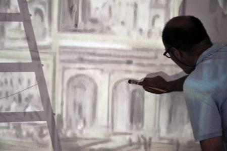 Le vedute di Formia di Andrea Aquilanti