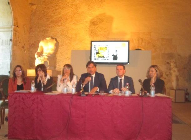 Al Castello Ursino la rassegna estiva del teatro Stabile di Catania