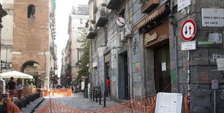 """Se il Mezzogiorno è una carta sporca, nessuno se ne importa. Anche al Sud"""" – Intervista con Antonio Napoli"""