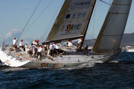 Da Brindisi a Corfù, cento imbarcazioni per la regata fra due perle del Mediterraneo