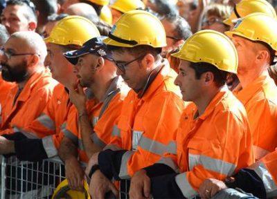 Anche i fondi Europei per salvare l'Ilva di Taranto