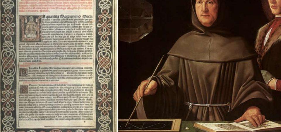 """La """"Summa"""" del matematico Pacioli aggiudicata a 440mila euro Il libro più caro mai venduto a un'asta"""