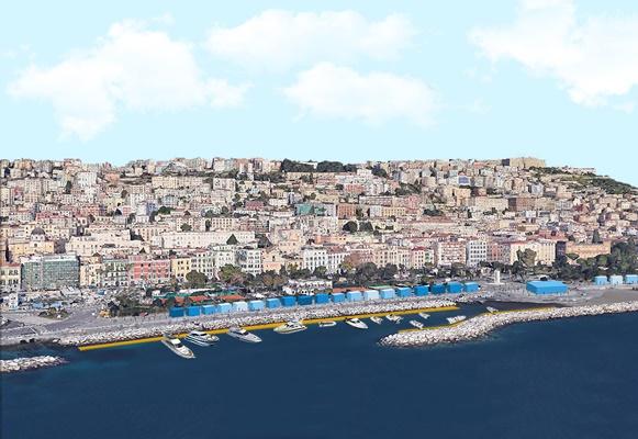 Nautica, Napoli rischia di perdere 20 milioni