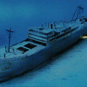 Video-Doc. I tesori sommersi del Sud: ll museo delle navi nei fondali della Calabria