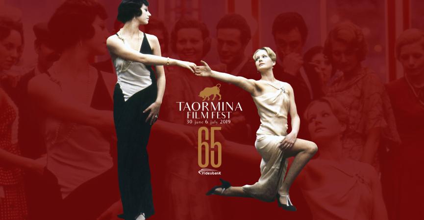 Al via domenica 30 giugno il Taormina Film Fest 2019