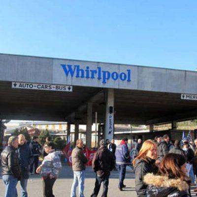 Whirlpool, Rostan (IV): Serve patto istituzionale per Zes Napoli Est