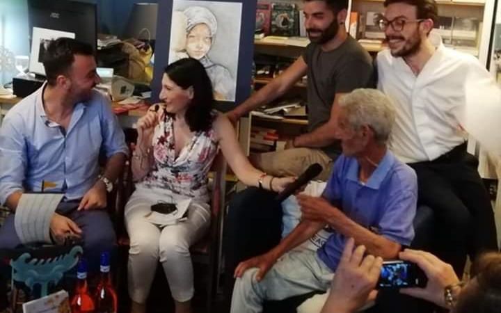 Catania: arte, cultura e libera espressività con Clemente Cipresso