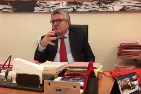 """AUTONOMIA DIFFERENZIATA / I rischi di frantumazione di un """"Paese troppo lungo"""" – Intervista con Amedeo Lepore"""
