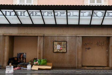 Rinasce dopo dieci anni il cinema Metropolitan a Roma