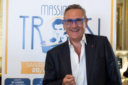 Premio Massimo Troisi, a San Giorgio a Cremano una settimana di eventi