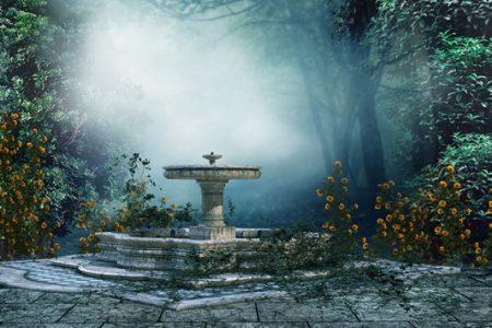 Il racconto della settimana. La fontana di Melina Franco