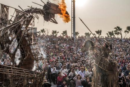 Street Fest 2019: più di 200 iniziative dedicate non solo ai giffoners ma a tutta la famiglia