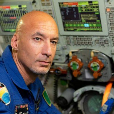 Meridionali Doc. Luca Parmitano ritorna nello spazio
