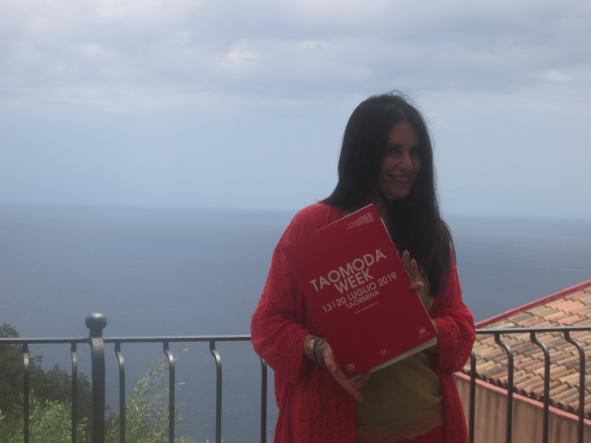 """Intervista con Agata Patrizia Saccone: """"I miei primi vent'anni di fashion, design e cultura"""""""