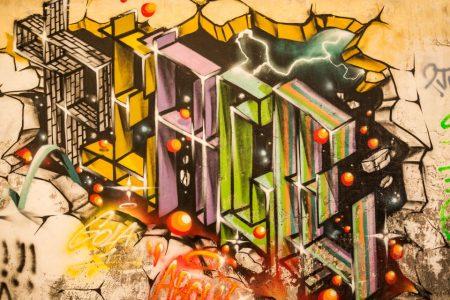 Street Art, al via a Napoli il progetto #Assafà