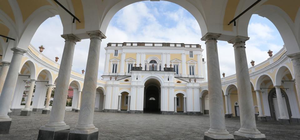 Alleanza Università Vanvitelli, Stoà e Sda Bocconi  per il rilancio dell'Alta Formazione in Campania