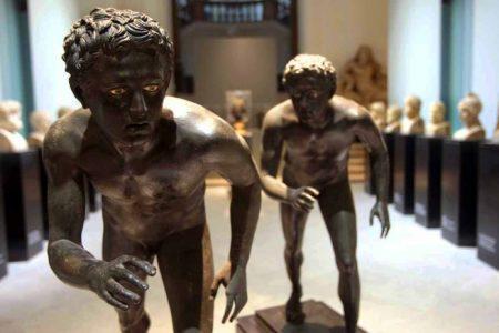 #primailSud: a Napoli la prima scuola di equitazione nella storia