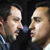 """VENTO DI CRISI / Lo scontro tra Lega e 5 Stelle passa per il """"progetto per il Sud"""". Che non si vede."""