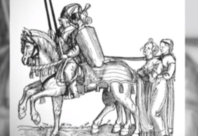 """La storia del Sud. Quando gli arabi occuparono Otranto e nacquero i """"martiri della cristianità"""""""