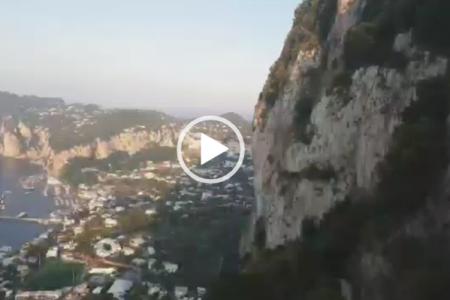 I GIOIELLI DEL SUD. Lo splendore di Capri e i concerti del tramonto: scopri la magia di Villa San Michele