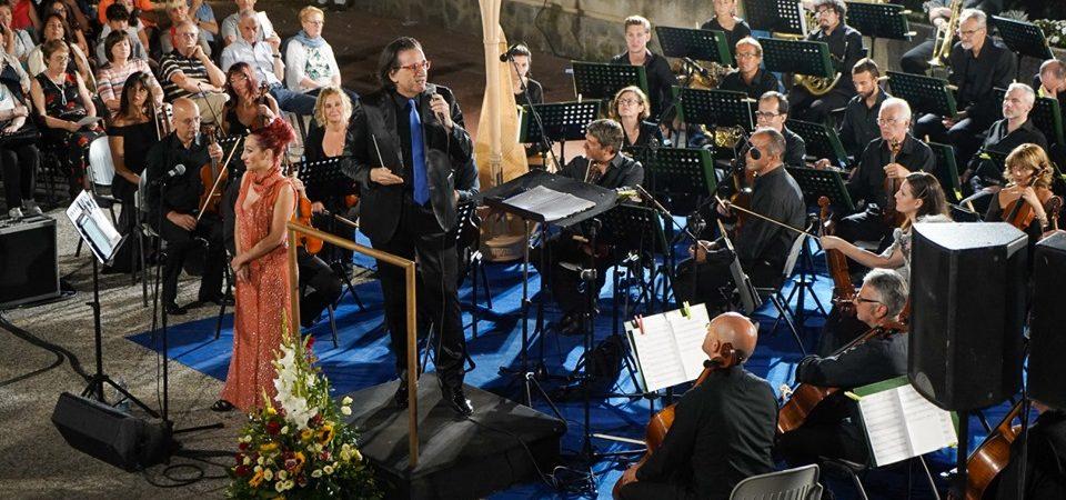 Sanremo e Bordighera, Roberto Molinelli fa rinascere la musica dei Beatles