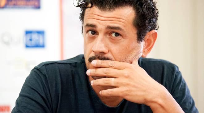 """Vinicio Marchioni al Magna Graecia film festival: """"Da Cechov ai soliti ignoti"""""""