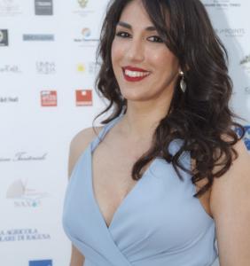 Antonella Ferrara, presidente di Taobuk, tra i premiati con la Targa d'Argento Castagno dei Cento Cavalli