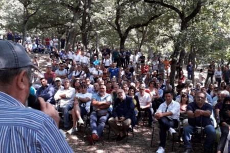 A SUD DI SALVINI / DIRITTI ED EQUITA' O SARA' SECESSIONE – Nasce il movimento politico di Pino Aprile
