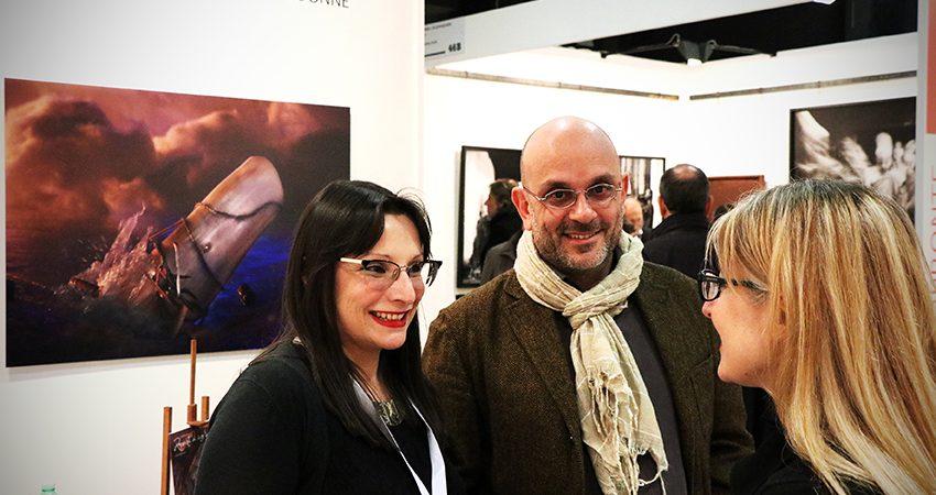 """Intervista con Arturo delle Donne, il """"romanziere"""" della fotografia"""