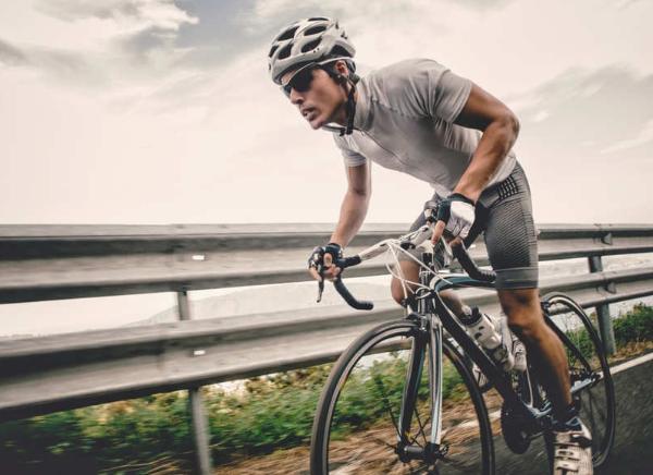 Perdere peso con la bicicletta: ecco gli errori da evitare