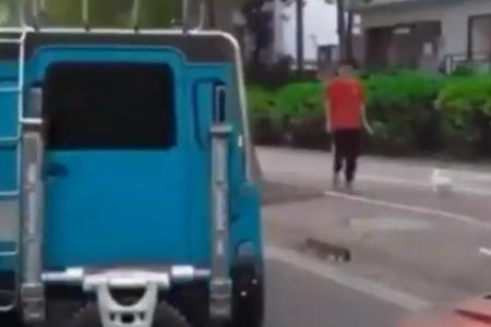 Un video che potrebbe risolvere tutti i nostri problemi di parcheggio…