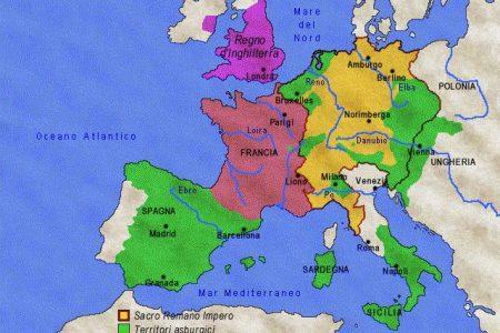 Le lettura. Guerra e fede, quanta fatica per costruire la cristianità europea