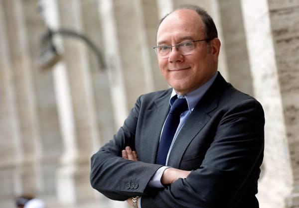 Carlo Verdone è il primo ospite d'eccezione del Lucania Film Festival