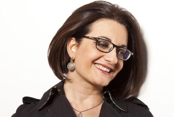 Intervista con Catena Fiorello, un cognome ingombrante per una scrittrice di talento