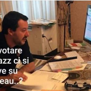 Non basta Mattarella, il via libera al Conte bis dalla piattaforma Rousseau. E i social si scatenano