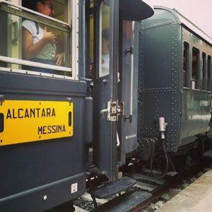 nel week end tornano i treni storici per riscoprire la Sicilia