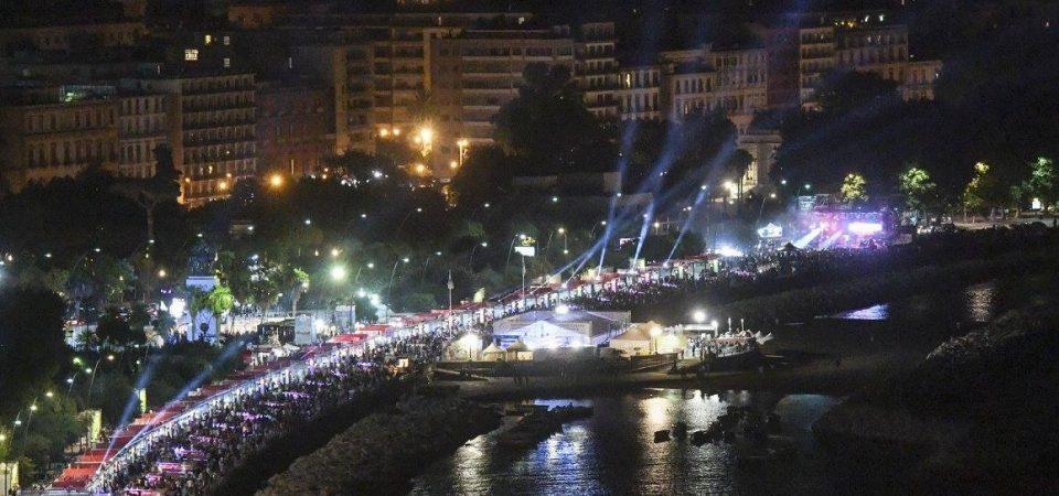Pizza Village a Napoli fino al 22 settembre