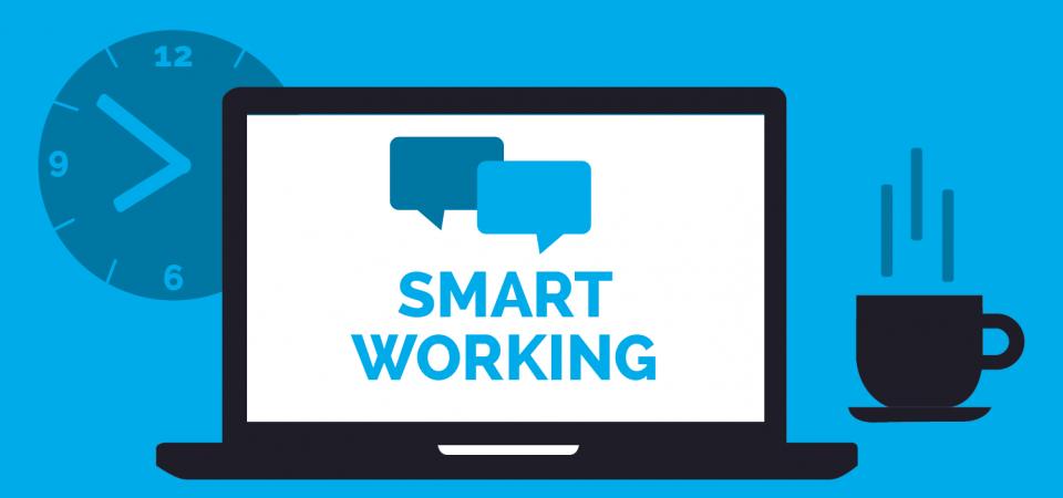 Smart working, le dieci regole d'oro per tutelare la salute