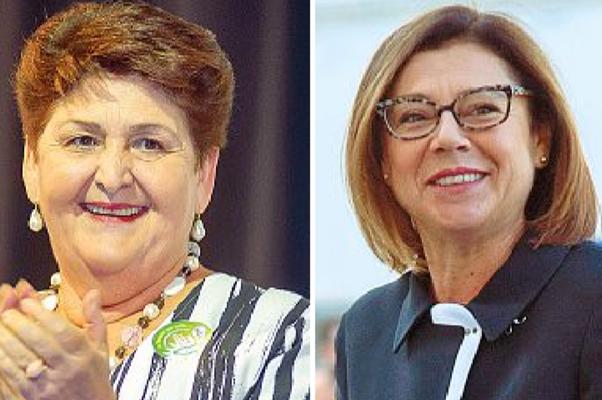 IL CASO. Bellanova e De Micheli, le due ministre e l'odio dei social