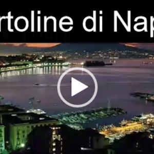 Videostory. Napoli nelle cartoline dell'Ottocento e di inizio 900: uno spettacolo incredibile