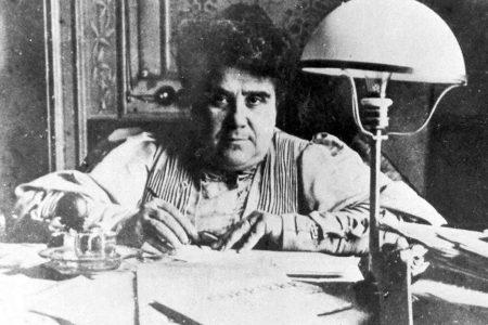 Le grandi donne del Sud, Matilde Serao: la giornalista che entrò nel ventre di Napoli