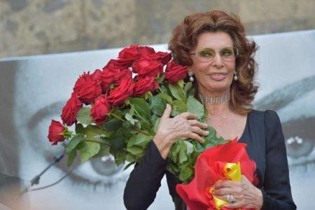 Buon compleanno Sophia, gli 85 anni della grande diva