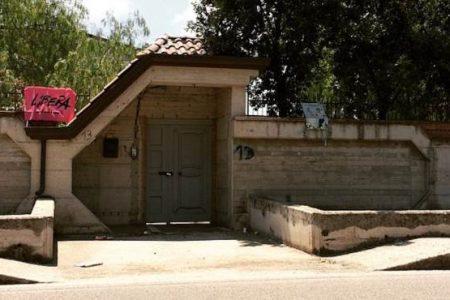 Avellino, la villa del boss diventa una scuola