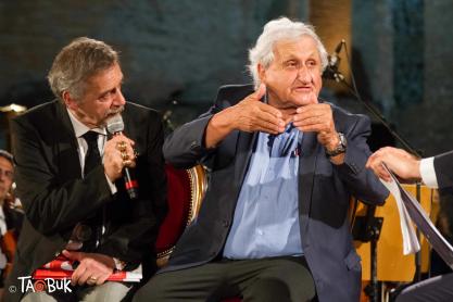 Palermo, Abraham Yehoshua riceverà la Laurea Honoris Causa in Scienze Filosofiche e Storiche