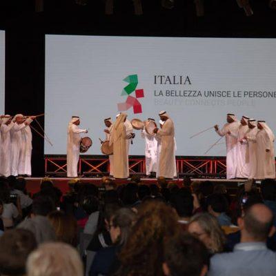A un anno da Expo 2020 Dubai a Matera si alza il sipario sul Padiglione Italia