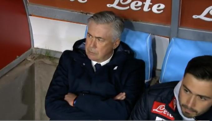 Alle 18 Napoli-Torino, poi il big match Inter-Juve